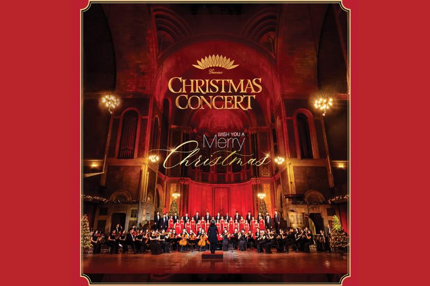 Gracias Christmas Cantata 2021