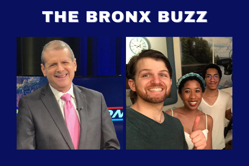The Bronx Buzz: BX Film 48