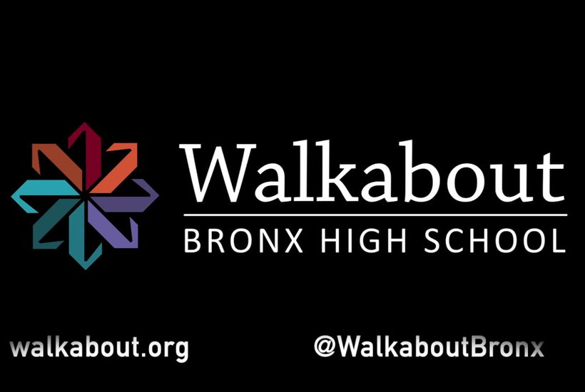 Open 2.0: The New School on the Block - Walkabout High School