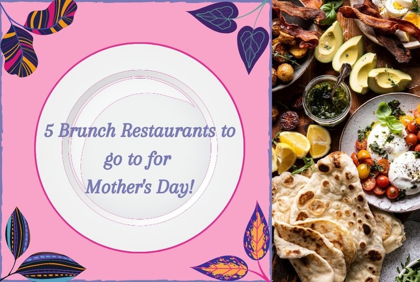 5 Mother's Day Brunch Restaurants in the Bronx