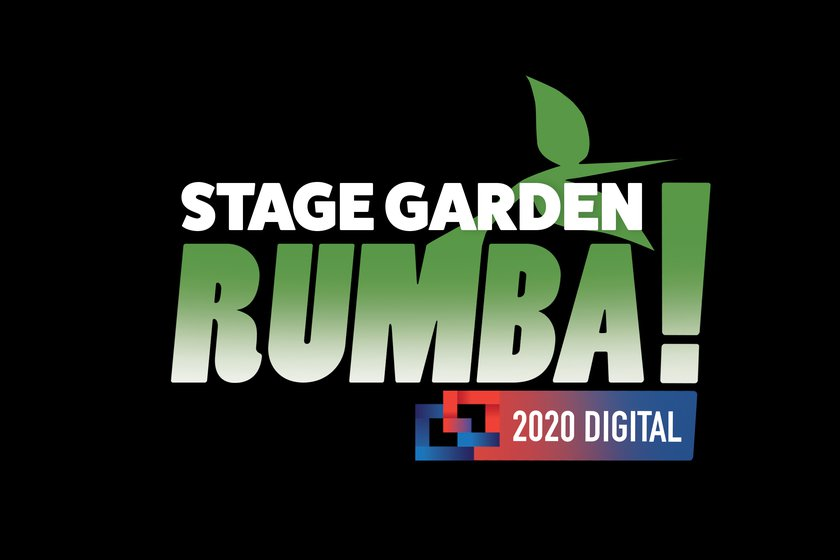 Stage Garden Rumba: Rainbow Garden of Life and Health
